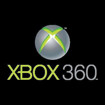 XBOX 360 logo vector (.EPS, 306.88 Kb) logo