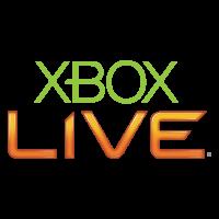XBOX Live download logo (.AI, 392.68 Kb)