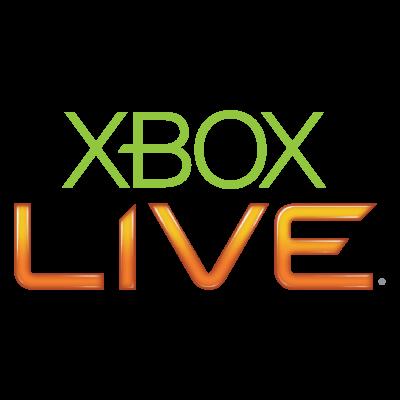 XBOX Live download logo vector (.AI, 392.68 Kb) logo