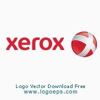 Xerox new logo