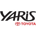 Toyota Yaris logo
