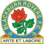 Blackburn Rovers FC download logo vector (.EPS, 284.16 Kb) logo