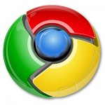 Google Chrome Icon logo