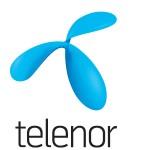 Telenor logo (.EPS, 1.07 Mb)