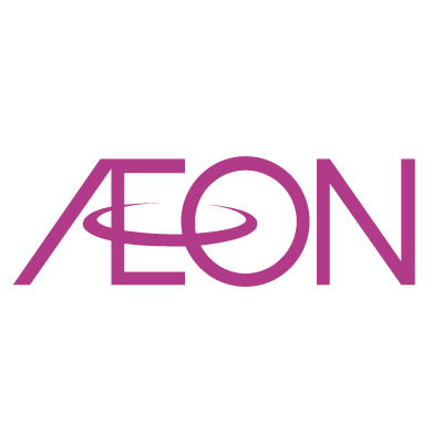 AEON logo vector logo