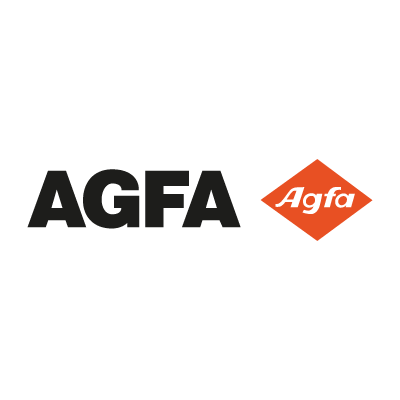 Agfa logo vector logo