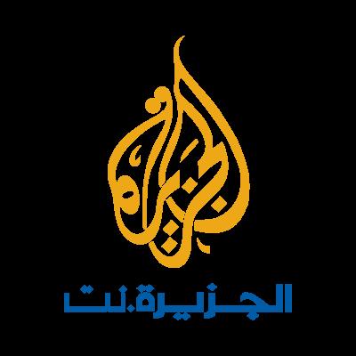 Al Jazeera logo vector logo
