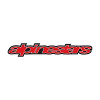 Alpinestars (Text) logo