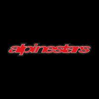 Alpinestars (Text) logo