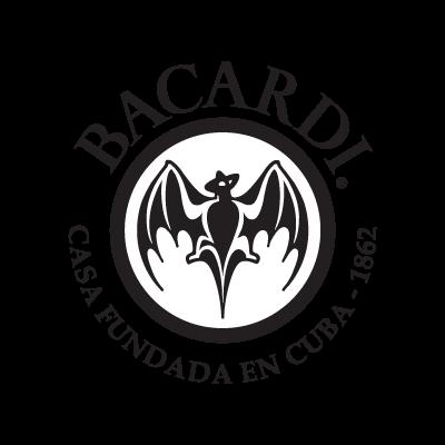 Bacardi  logo vector logo