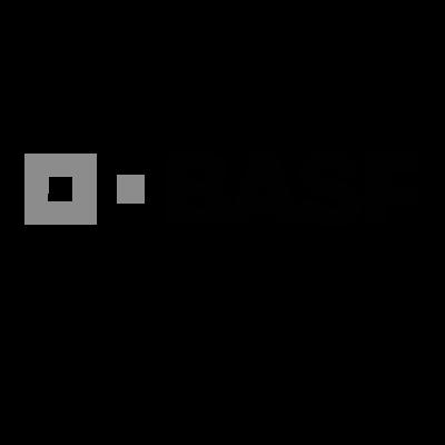 BASF logo vector logo