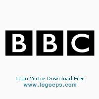 BBC logo vector logo