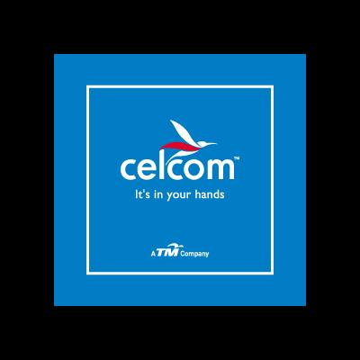 Celcom Axiata logo vector logo