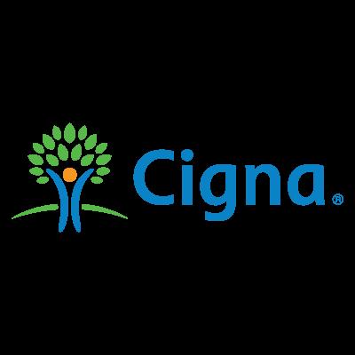 CIGNA logo vector logo