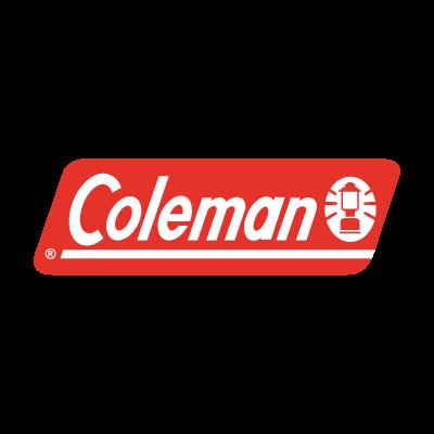 Coleman logo vector logo
