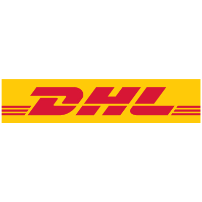 DHL Express logo vector logo