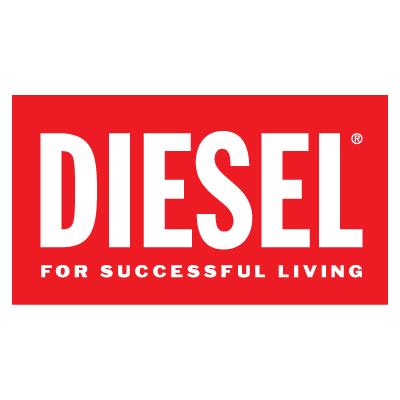 Diesel logo vector logo