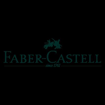 Faber-Castell logo vector logo