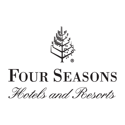 Four Seasons Hotels and Resorts logo vector logo