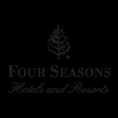 Four Seasons Hotels and Resorts logo vector logo