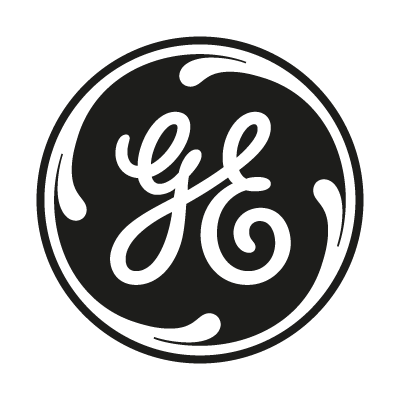 General Electric download logo vector logo