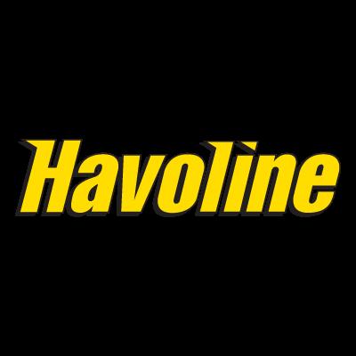Havoline logo vector logo