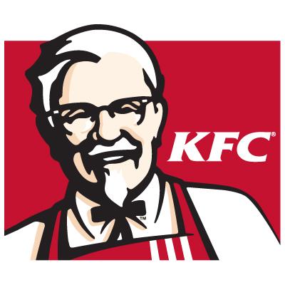 KFC New logo vector logo