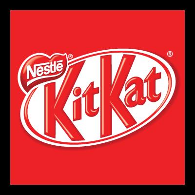 Kit Kat logo vector logo
