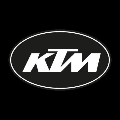 KTM Auto logo vector logo