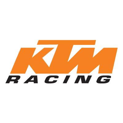 KTM Racing logo vector logo