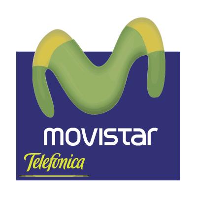 Movistar logo vector logo