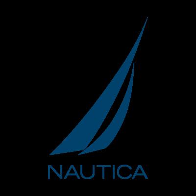 Nautica logo vector logo