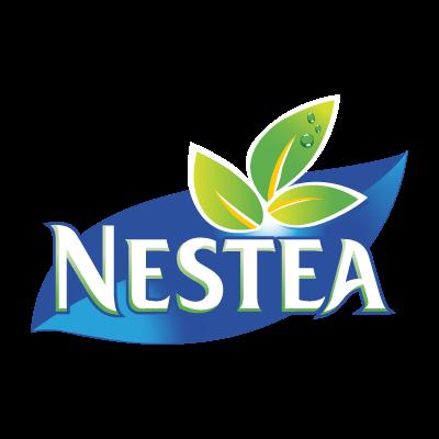 Nestea logo vector logo