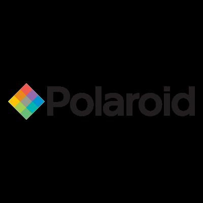 Polaroid logo vector logo