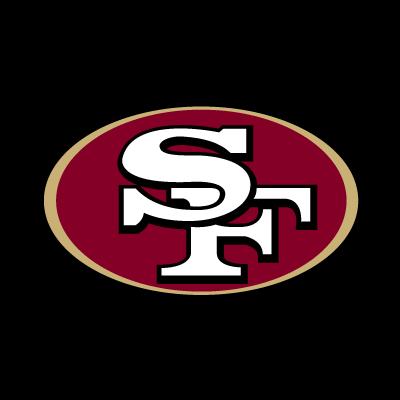 San Francisco 49ers logo vector logo