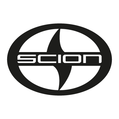 Scion logo vector logo