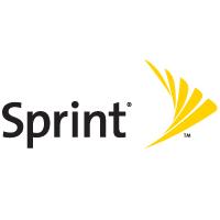Sprint logo vector logo