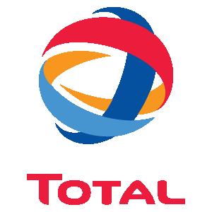 Total S.A logo vector logo