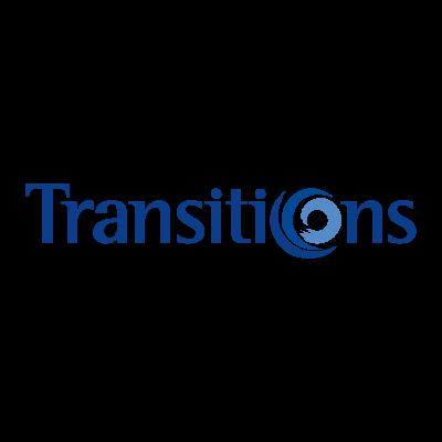 Transitions Lenses logo vector logo