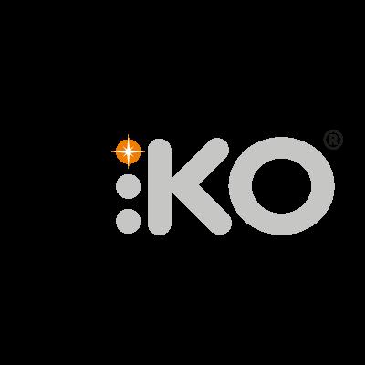 Viko logo vector logo