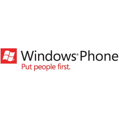 Windows Phone logo vector logo