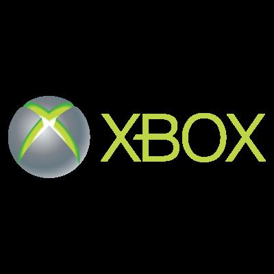 Xbox logo vector logo