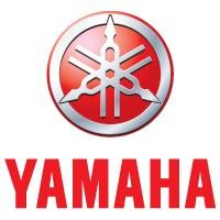 Yamaha 3D logo