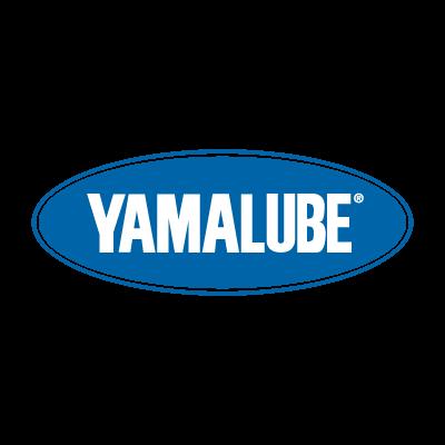 Yamalube logo vector logo