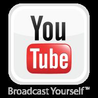 Youtube Button logo