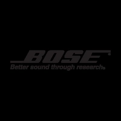 Bose logo vector logo
