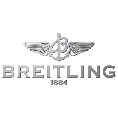 Breitling 3D logo vector logo