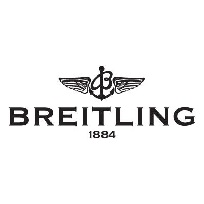 Breitling logo vector logo