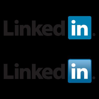 Linkedin logo vector logo