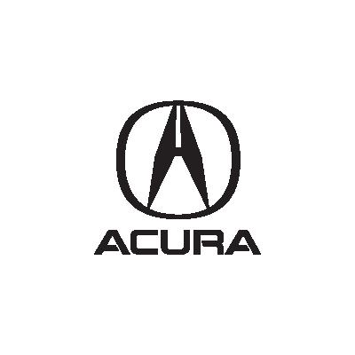 Acura logo vector logo